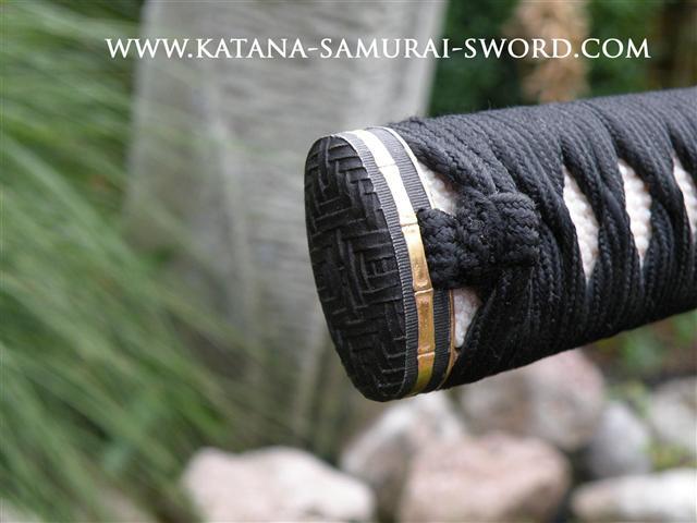 Bamboo Mat Katana, Hanwei, SH2438,002 (Small)