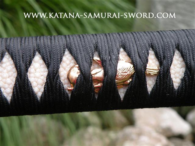 Bamboo Mat Katana, Hanwei, SH2438,003 (Small)