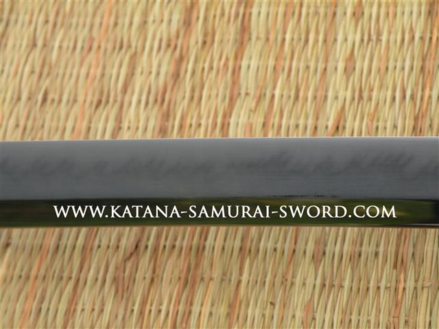 Bamboo Mat Katana, Hanwei, SH2438,011 (Small)