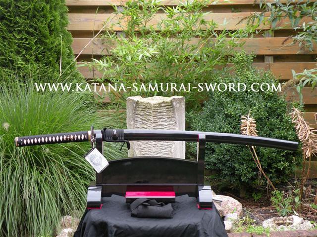 Bamboo Mat Katana, Hanwei, SH2438,012 (Small)