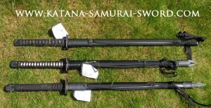 Iga-Kouga-Shinobi-Ninja-To, Hanwei, Paul Chen 1