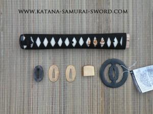 Practical Speical Katana, SH2376 3