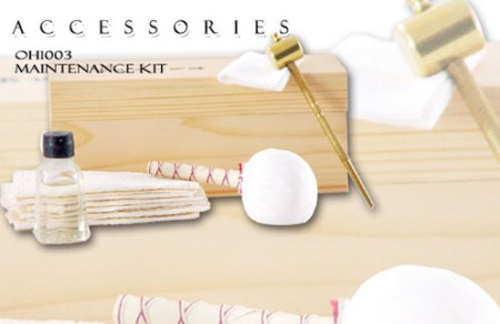Samurai Sword Maintenance Kit Hanwei