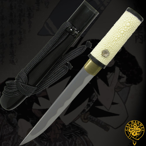 Practical Tanto