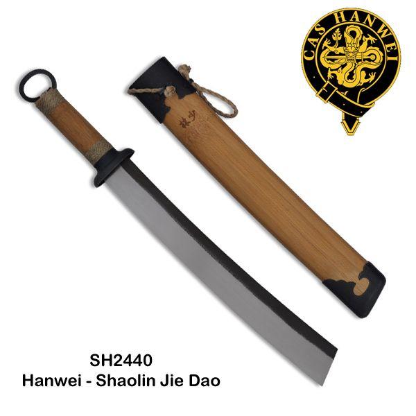 Shaolin Jie Dao
