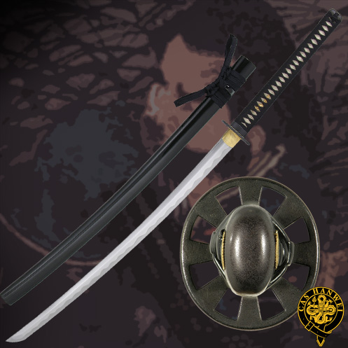 Practical Prol Elite Katana